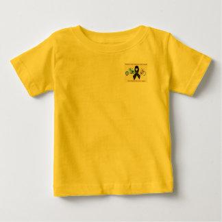 ベビーのティーw/logo ベビーTシャツ