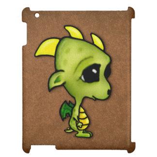 ベビーのドラゴン iPadケース