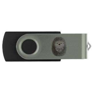 ベビーのハリネズミUSBの旋回装置のフラッシュドライブ USBフラッシュドライブ