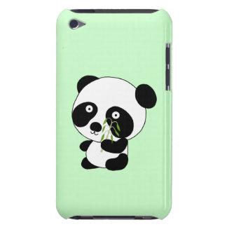 ベビーのパンダ Case-Mate iPod TOUCH ケース