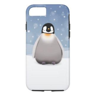ベビーのペンギン iPhone 8/7ケース