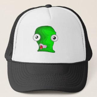 ベビーのボブの帽子 キャップ