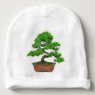 ベビーの帽子: 日本のな盆栽の木 ベビービーニー