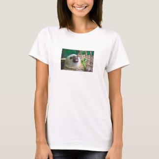 ベビーの怠惰 Tシャツ