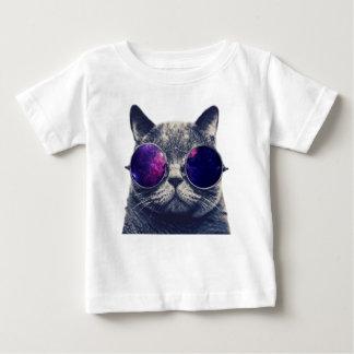 ベビーの素晴らしいジャージーのTシャツ ベビーTシャツ