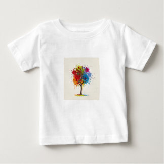 ベビーの素晴らしいjersy Tシャツ