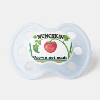 ベビーの調停者のmunchkinのトマト おしゃぶり