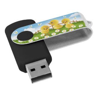 ベビーの鶏 USBフラッシュドライブ