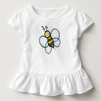ベビーの《昆虫》マルハナバチ トドラーTシャツ