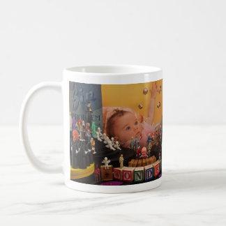 ベビーのHaleyのマグ コーヒーマグカップ