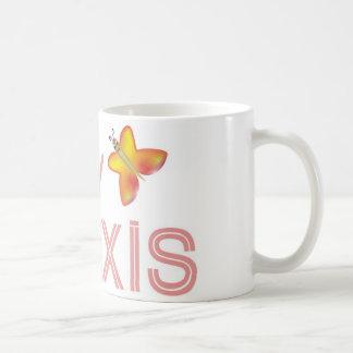 ベビーアレキシス コーヒーマグカップ