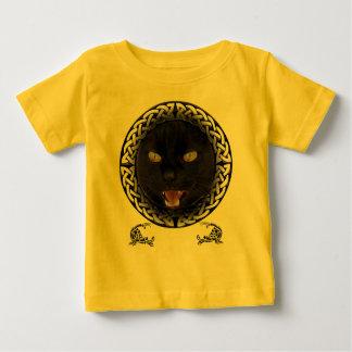 ベビーケルト族CAT ベビーTシャツ