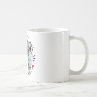 ベビーシッターをするために私に尋ねないで下さい! コーヒーマグカップ