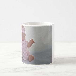 ベビードールのマグ コーヒーマグカップ