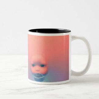 ベビードールのマグ ツートーンマグカップ