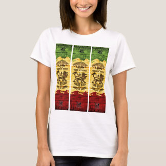 ベビードールの征服 Tシャツ