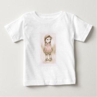 ベビードール ベビーTシャツ