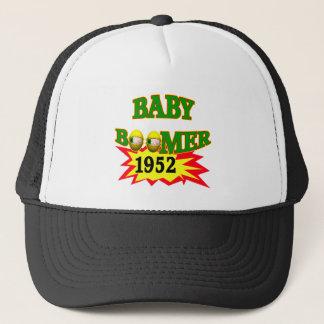 ベビーブーマーの誕生日の帽子のギフト キャップ