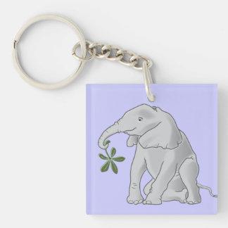 ベビー象 キーホルダー