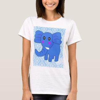 ベビー象 Tシャツ