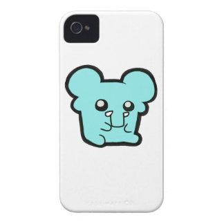 ベビー象IPHONE 4 Case-Mate iPhone 4 ケース