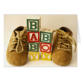 ベビーBoy1 カード