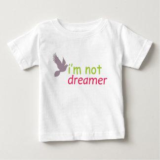 ベビーI愛お母さんのワイシャツ ベビーTシャツ