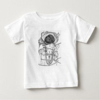 ベビーJosiah ベビーTシャツ