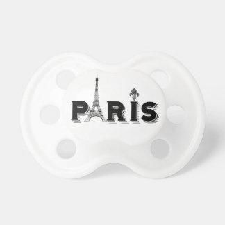 ベビーPacifer…パリ おしゃぶり