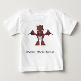 ベビーRDのティー ベビーTシャツ
