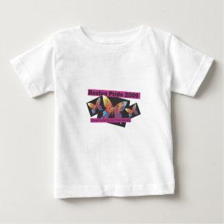 ベビーTを変形させて下さい ベビーTシャツ