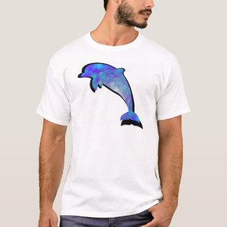 ベリセのイルカ Tシャツ