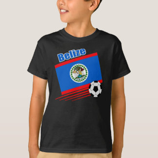ベリセのサッカーチーム Tシャツ
