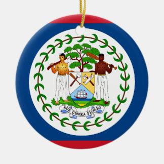 ベリセの旗 セラミックオーナメント