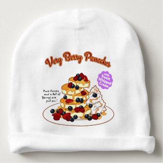 【ベリーベリーパンケーキ】 Very berry pancakes ベビービーニー