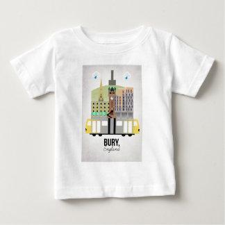 ベリー ベビーTシャツ