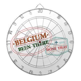 ベルギーそこにそれされる ダーツボード