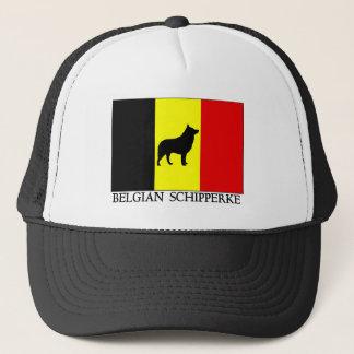 ベルギーのスキッパーキ キャップ