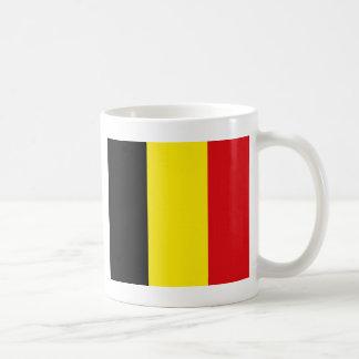 ベルギーのプライド! コーヒーマグカップ