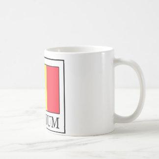 ベルギーのマグ コーヒーマグカップ
