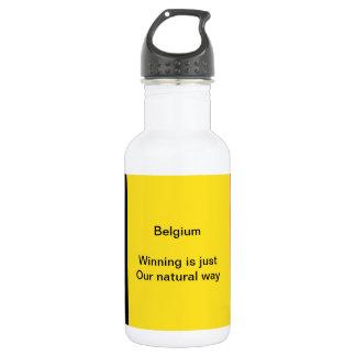 ベルギーの勝者 ウォーターボトル