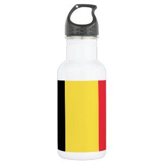 ベルギーの国旗 ウォーターボトル