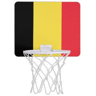 ベルギーの小型バスケットボールのゴールの旗 ミニバスケットボールネット