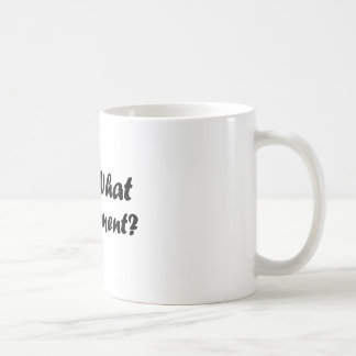 ベルギーの政府 コーヒーマグカップ