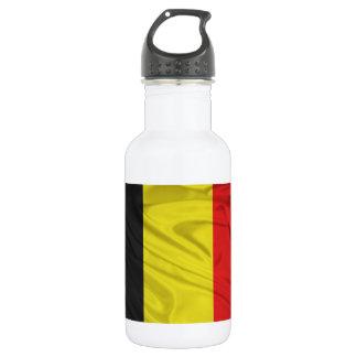 ベルギーの旗 ウォーターボトル