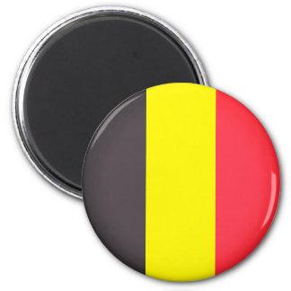 ベルギーの旗 マグネット