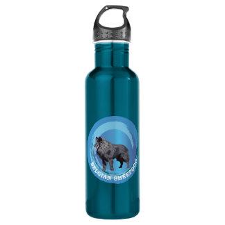 ベルギーの牧羊犬 ウォーターボトル