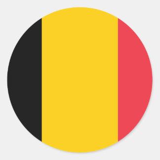 ベルギーはあります ラウンドシール