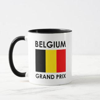 ベルギーグランプリ マグカップ