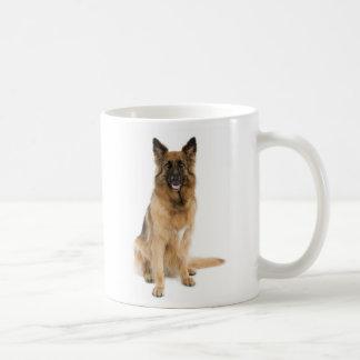 ベルギー人のTervurenのマグ コーヒーマグカップ